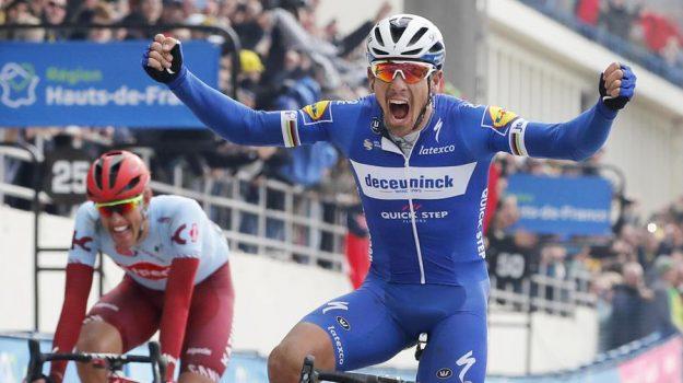 ciclismo, coronavirus, Sicilia, Sport
