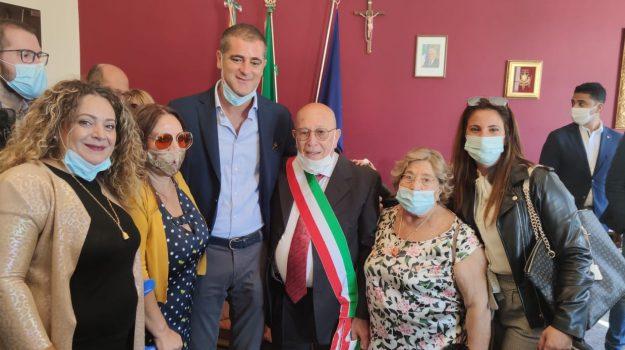 bronte, comuni, Pino Firrarello, Catania, Politica