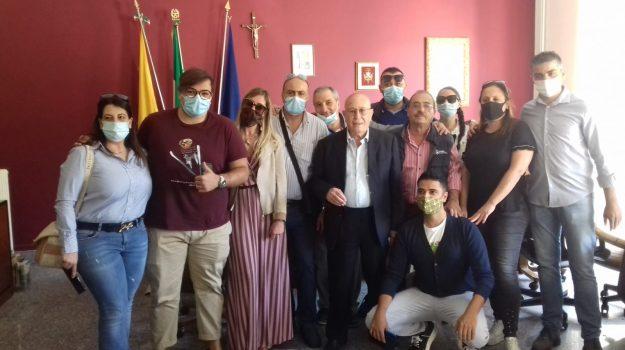 amministrative, Pino Firrarello, Catania, Politica
