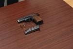 Lentini, nasconde una pistola in casa: arrestato 42enne di Militello Val di Catania