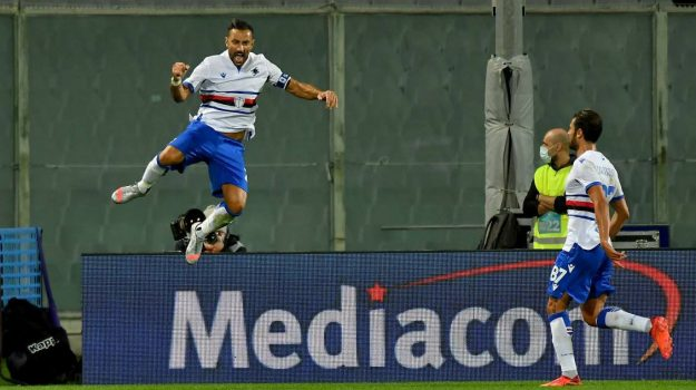 Fiorentina, sampdoria, Sicilia, Calcio