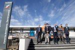 Catania, in dirittura d'arrivo la nuova fermata dell'aeroporto Fontanarossa