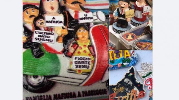 mafia, Palermo, Cronaca