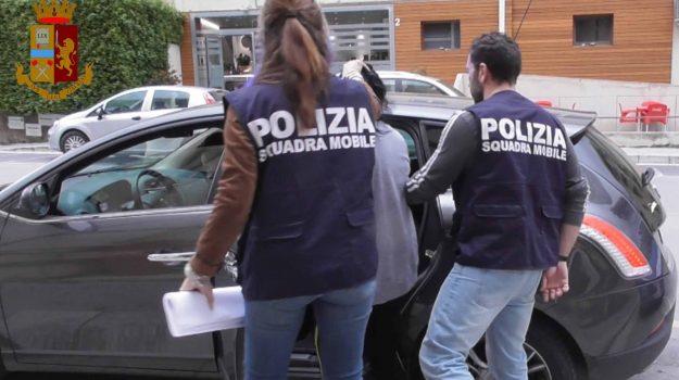 furto, Alessandro Talluto, Caltanissetta, Cronaca