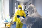 Ragusa, otto preti positivi al coronavirus: chiuse quattro chiese