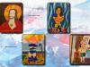 Bagheria, le opere di Alech Rebel in mostra a Villa San Cataldo