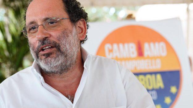 amministrative, Antonio Ingroia, Trapani, Politica