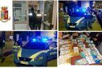 Cinque furti aggravati, rapina e lesioni personali: arrestato un 21enne a Gela