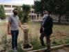 Cimitero, vandali in azione nella notte a Trapani: rubati i rubinetti