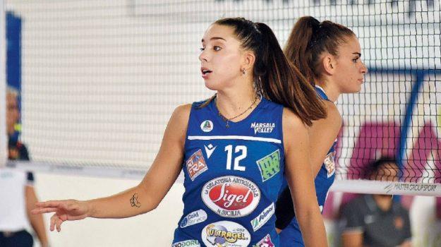 pallavolo, Trapani, Sport