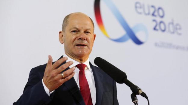 Elezioni in Germania, Armin Laschet, Olaf Scholz, Sicilia, Mondo