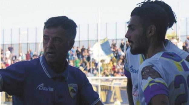 licata calcio, Agrigento, Calcio