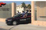 Comiso, quattro persone denunciate dai carabinieri per rissa aggravata