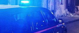 Furto in un noto bar di Augusta, i carabinieri beccano il ladro e lo arrestano