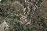 Castel di Lucio, ok al nuovo consolidamento del centro abitato