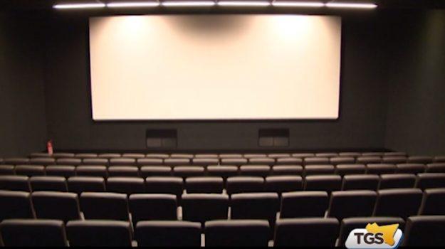 film, Sicilia, Cinema