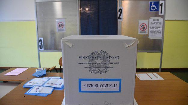 amministrative, ELEZIONI COMUNALI, Sicilia, Politica
