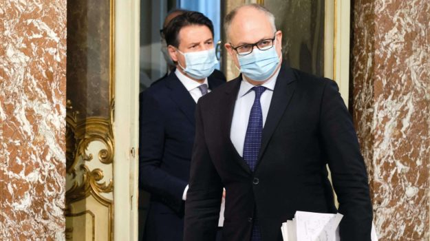 coronavirus, Dpcm, Sicilia, Politica
