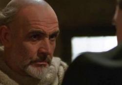 E' morto Sean Connery: nel 1986 era stato Guglielmo da Baskerville ne «Il nome della rosa» L'attore nel film tratto dal romanzo scritto da Umberto Eco - Corriere Tv