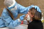 Coronavirus a Gela: positivi due preti, tamponi in Guardia di finanza per paura focolaio