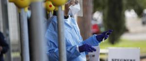 Coronavirus, nel Ragusano si sfiora quota 300 casi: sospeso comizio a Vittoria