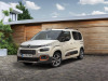 Citroen Berlingo vince premio Best Large Car di Autocar