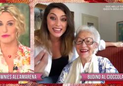 Elisa Isoardi chiama in diretta Clerici: «L'amore? Anto, trovami tu un fidanzato…» Siparietto tra le due conduttrici durante «È sempreMezzogiorno» - Corriere Tv