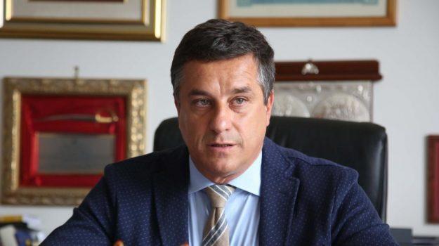 polizia, Emanuele Ricifari, Caltanissetta, Cronaca