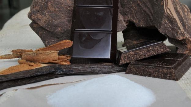 cioccolato, modica, Ragusa, Economia