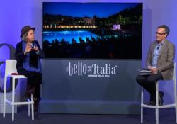 Franceschini a confronto con il mondo della cultura sulle restrizioni del Dpcm  - Corriere Tv