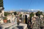 Il cimitero di Catania