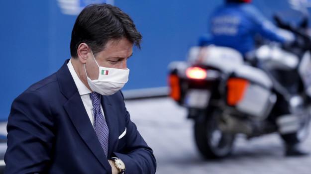 governo, Giuseppe Conte, Matteo Renzi, Sicilia, Politica