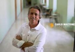 Global Teacher Prize, Mazzone: «Ai miei studenti cerco di trasmettere la meraviglia per il mondo» Il professore beneventano è fra i 10 finalisti del Premio internazionale - Ansa
