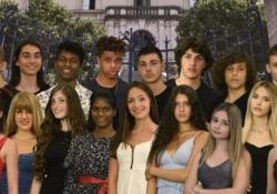«Il Collegio», il trailer della nuova stagione del docu-reality di Rai2  - Corriere Tv