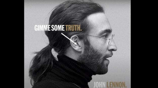 musica, John Lennon, Sicilia, Cultura