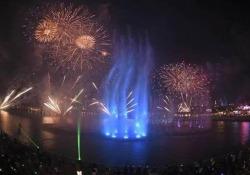 La fontana più grande del mondo è appena stata inaugurata a Dubai Dopo il grattacielo più alto, nella metropoli sul Golfo Persico ora c'è anche la più grande fontana del mondo - CorriereTV