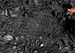 La Nasa sta per raccogliere un pezzo dell'asteroide Bennu con la sonda Osiris-Rex La missione per raccogliere roccia e polvere - Agenzia Vista/Alexander Jakhnagiev