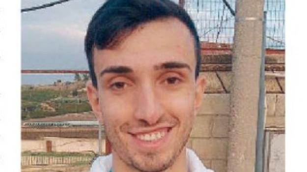 Leandro Cimino, Agrigento, Calcio