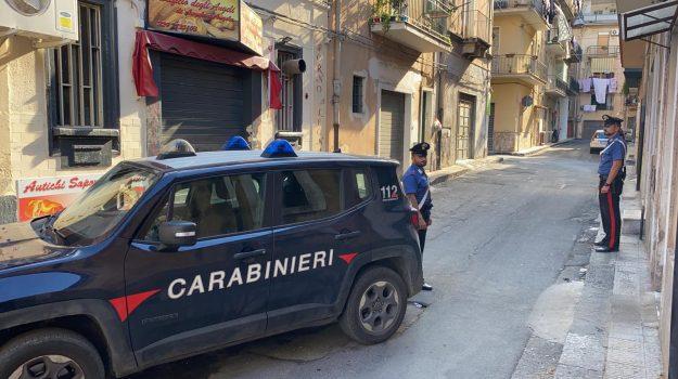 arresti, lentini, Alfio Caramella, Antonino Valerio Milone, Shasa Antony Bosco, Siracusa, Cronaca