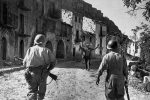 Soldati alleati a Troina