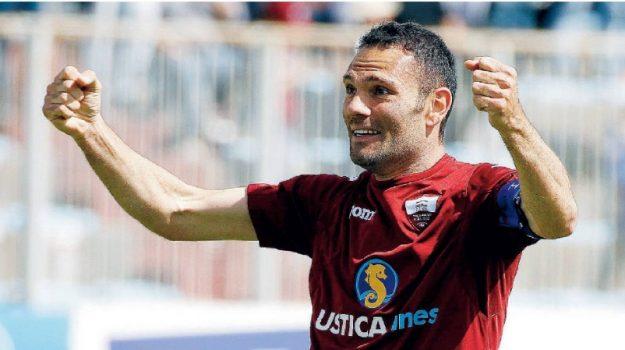 Luca Pagliarulo, Trapani, Sport
