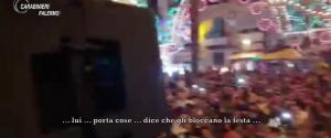 Palermo, così la mafia reclutava i cantanti per la festa della patrona al Borgo Vecchio