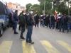 Dpcm, pomeriggio di proteste a Palermo: manifestanti in piazza contro le chiusure