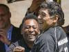 Pioggia di auguri per Maradona, il Pibe de Oro compie 60 anni