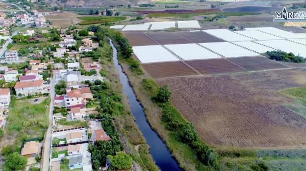 inquinamento, Agrigento, Cronaca
