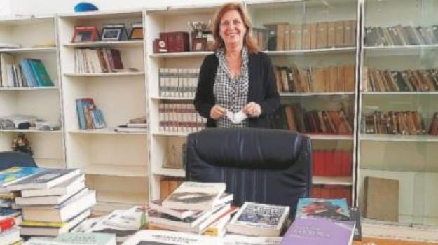 letteratura, Agrigento, Cultura