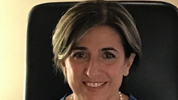 beni culturali, Mimma Fontana, Trapani, Politica