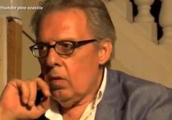 Morto Pino Scaccia, storico inviato della Rai Il giornalista era ricoverato da settimane per il coronavirus - Ansa