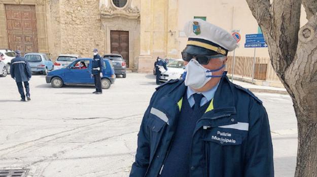 sicurezza, Agrigento, Cronaca