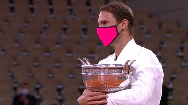 Tennis, Rafael Nadal, Sicilia, Sport